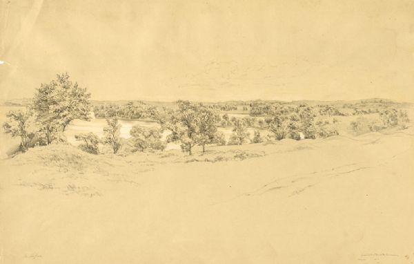 First lake hoeffler